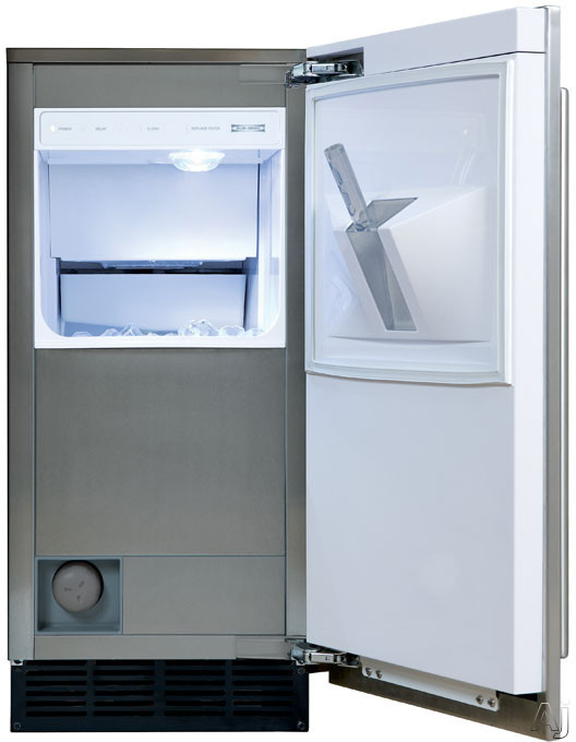Sub-Zero Ice Maker Repair in Los Angeles